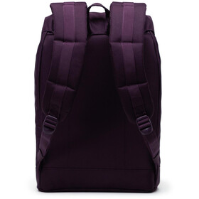 Herschel Retreat Backpack 19,5l blackberry wine